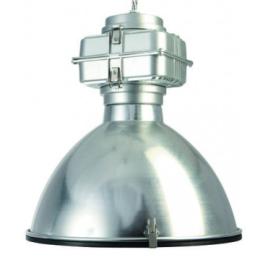 Grote industriële hanglamp Rococo