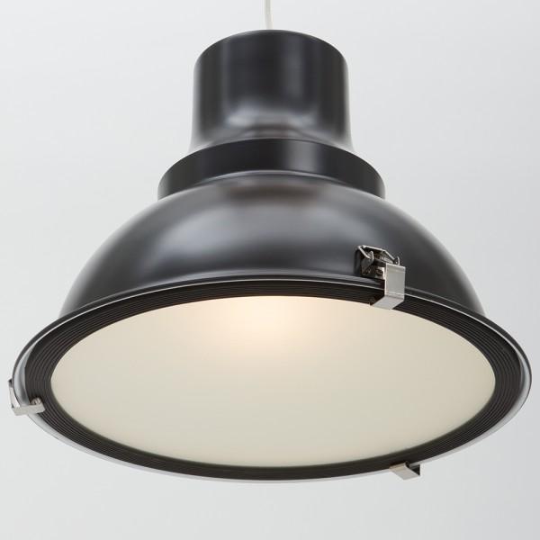 Mento hanglamp industrie onderkant