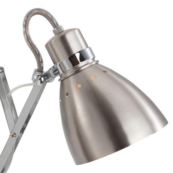 milton, detailfoto, schaarlamp, wandlamp