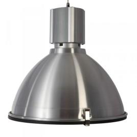 Stalen stoere industrie hanglamp
