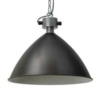 Industri le hanglampen grote fabriekhanglampen for Kleine industriele hanglamp