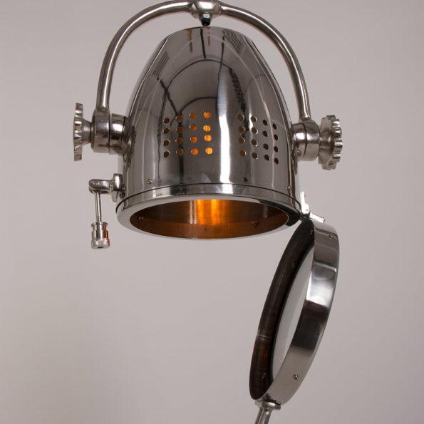 Moon, hanglamp, stoer, draaibaar