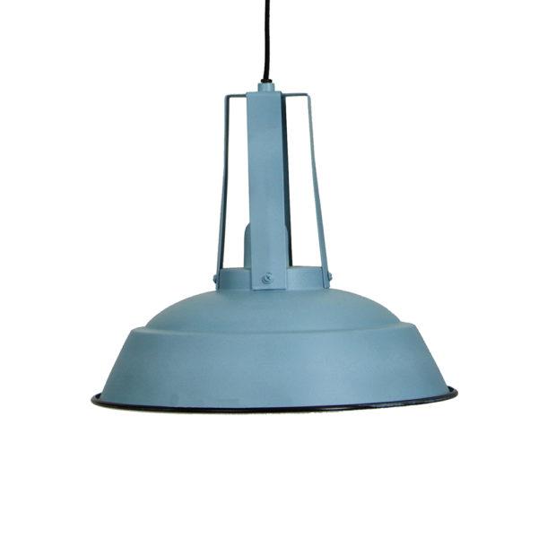 Factory blauw 35cm