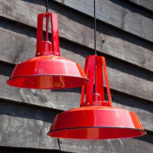 Rode-fabriekslamp-online