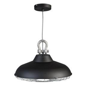 Zwarte-stoere-hanglamp-2
