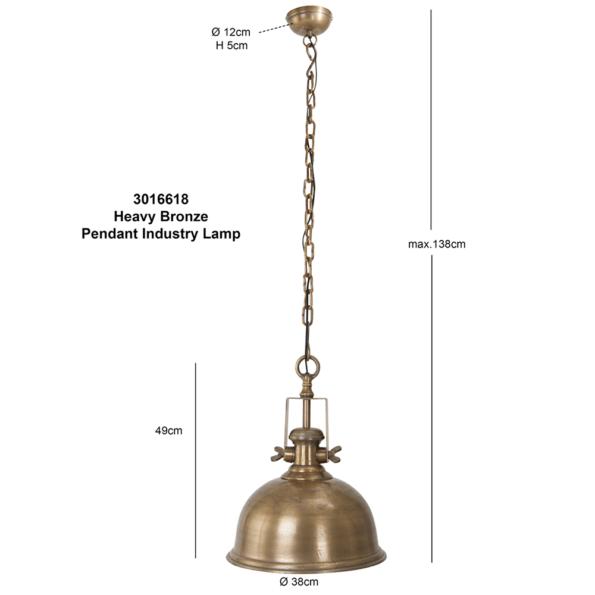 industriele-hanglamp-klok