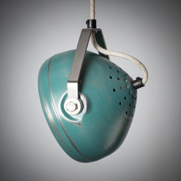 starlight groen koplamp lamp