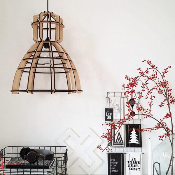 houten-industriele-hanglamp