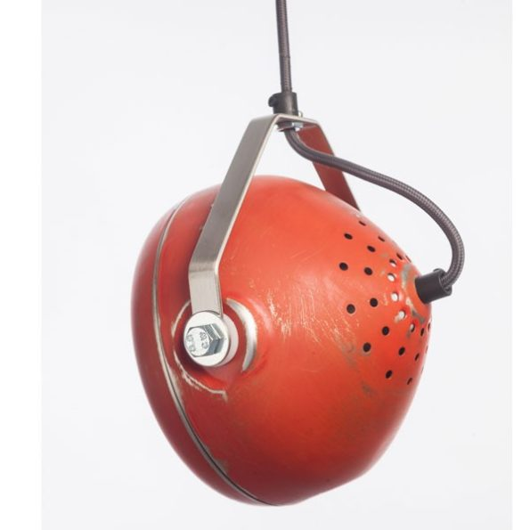 starlight rood koplamp snoer