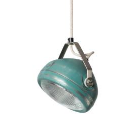 Hanglamp Starlight Groen Ø17cm
