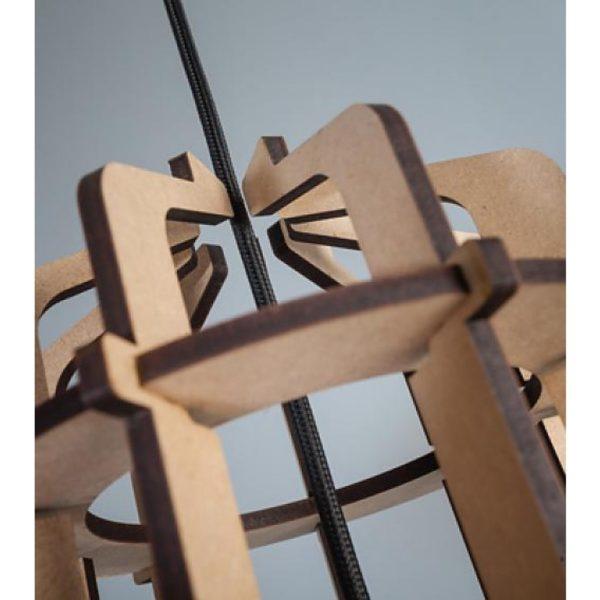 Hanglamp industrieel Mats