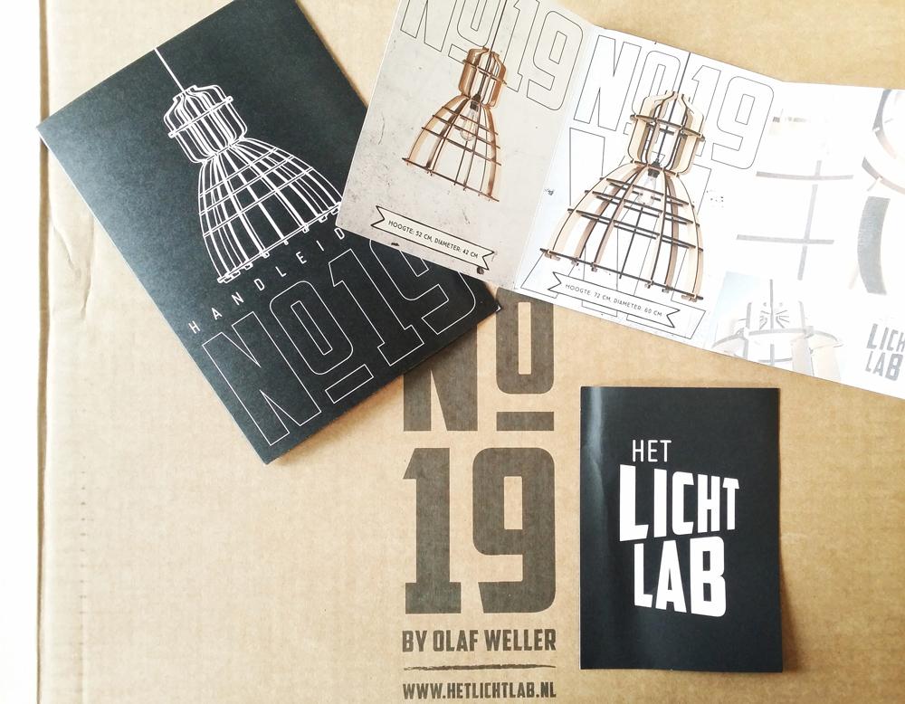 Verpakking-lichtlab