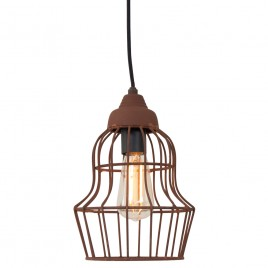 Hanglamp Old Billy Roest