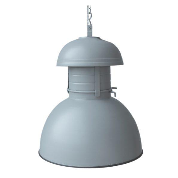 hanglamp Keaton grijs 42cm