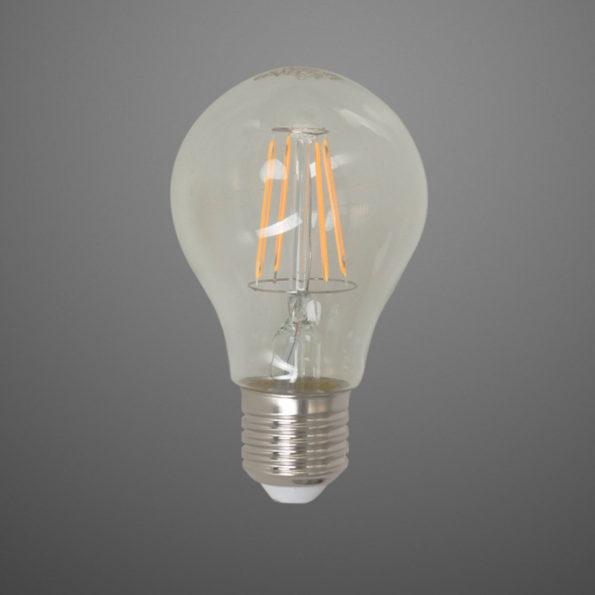 Gloeilamp ledlamp look a like