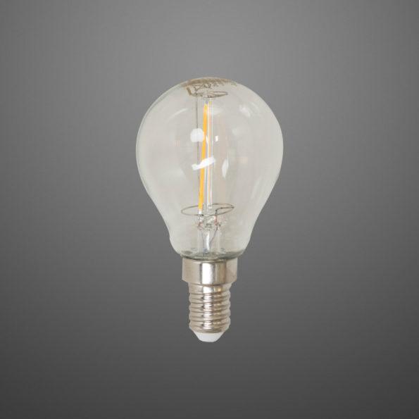 gloeilamp look ledlamp