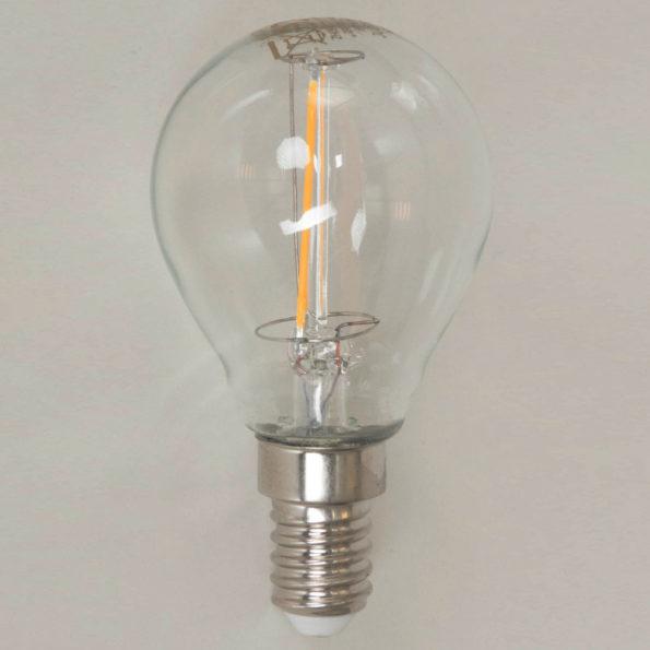detailfoto ledlamp