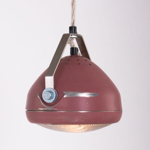 starlight, industrieel, koplamp, hanglamp