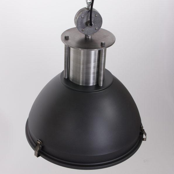 stoere hanglamp industrieel