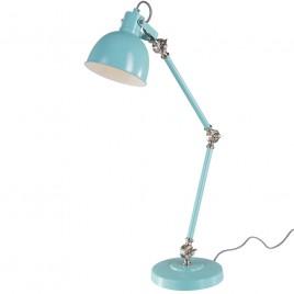 Robuuste bureaulamp Do mintgroen