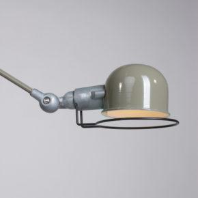 Industriele wandlamp Jip