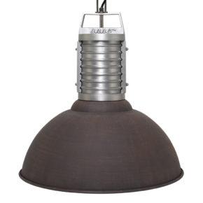 Bruine anne hanglamp