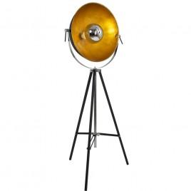 Industriële vloerlamp Sol
