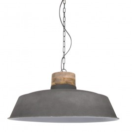 Hanglamp Jetvik grijs Ø61 cm