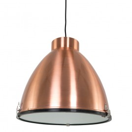 Hanglamp industrieel Stella ø41 cm