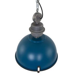 Steinhauer Core robuuste hanglamp