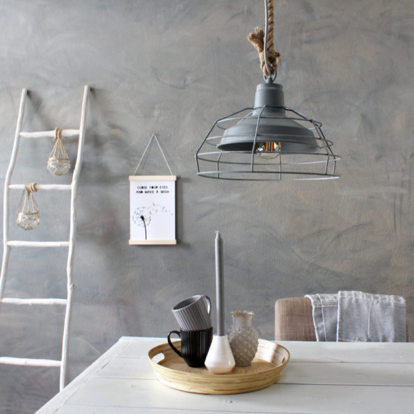 lamp industriel reva