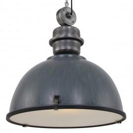Unieke grijze hanglamp Core XL Ø52