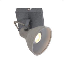 grijs-plafondlampje