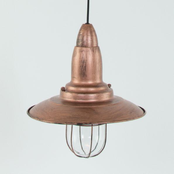 landelijke lampen