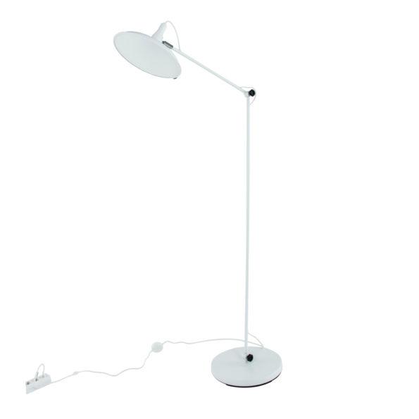 minimalistische vloerlamp