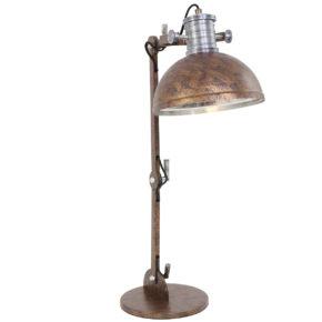 robuuste-tafellamp-finn-gestempeld-bruin