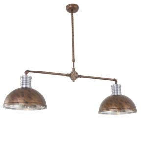 twee-lichts-gestempeld-bruine-hanglamp-zace